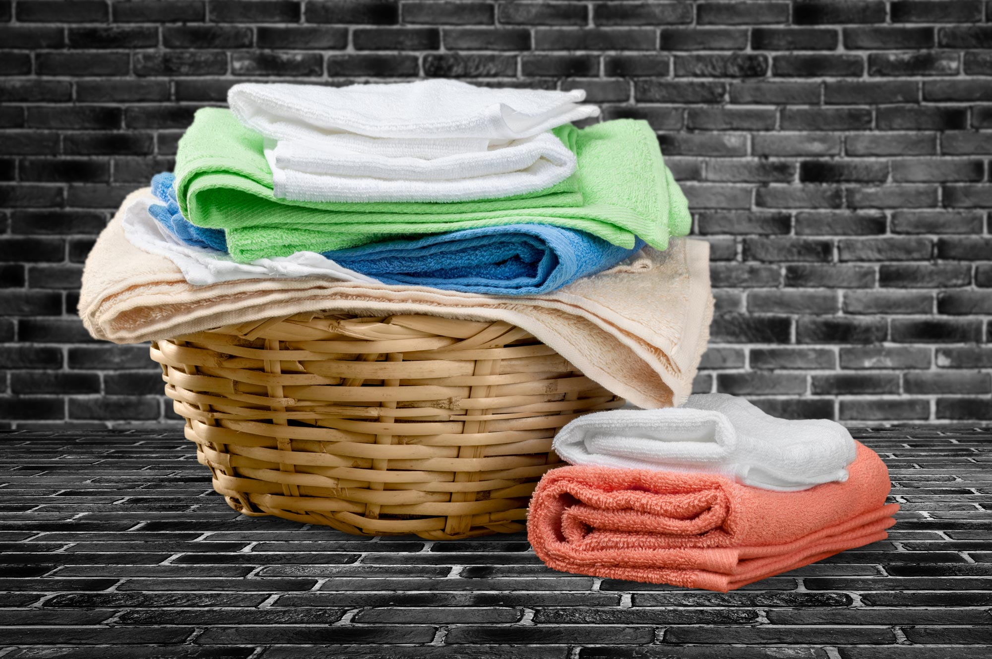 Rainbow Laundry and Linen - Domestic laundry service
